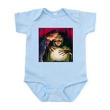 Mystic Infant Creeper