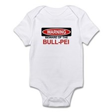 BULL-PEI Infant Bodysuit