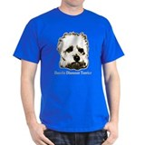 Vintage Dandie Dinmont 2 T-Shirt