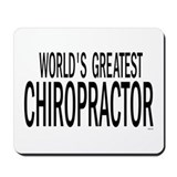 Chiropractor