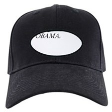 Cute Rock the vote barack Baseball Hat