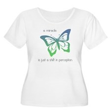 Miracle - Butterfly - T-Shirt