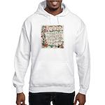 Joy to the World Hooded Sweatshirt
