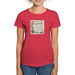Joy to the World Women's Dark T-Shirt