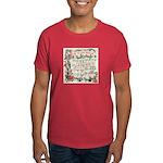 Joy to the World Dark T-Shirt