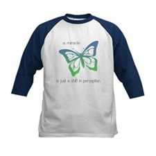 Miracle ECO Tee -Butterfly