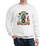 Dalby Coat of Arms Sweatshirt