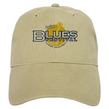 Nor Cal Blues Fest Baseball Cap