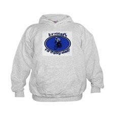 Training Wheels Hoody