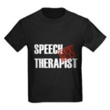 Off Duty Speech Therapist T
