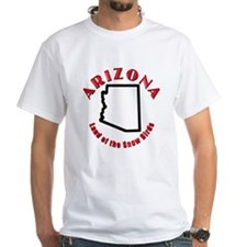 Arizona Snow Birds Shirt