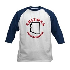 Arizona Snow Birds Tee