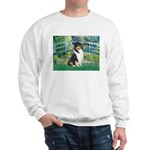 Bridge / Collie (tri) Sweatshirt