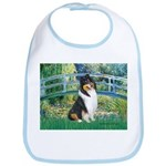 Bridge / Collie (tri) Bib