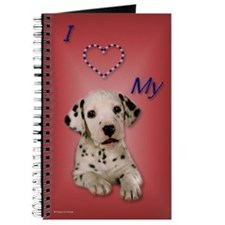 Dalmatian Puppy Journal