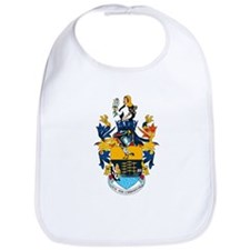 St Helena Coat of Arms Bib