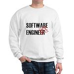 Off Duty Software Engineer Sweatshirt