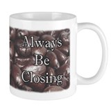 Coffee Is For Closers Coffee  Tasse