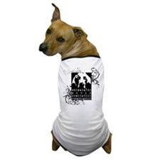 Scroll W.W.D.O. Dog T-Shirt