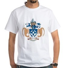 Tristan Da Cunha Coat of Arms Shirt