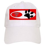 Clicker Training Baseball Cap