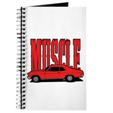 Old Muscle Car Journal