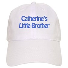 Catherine's Little Brother Baseball Cap