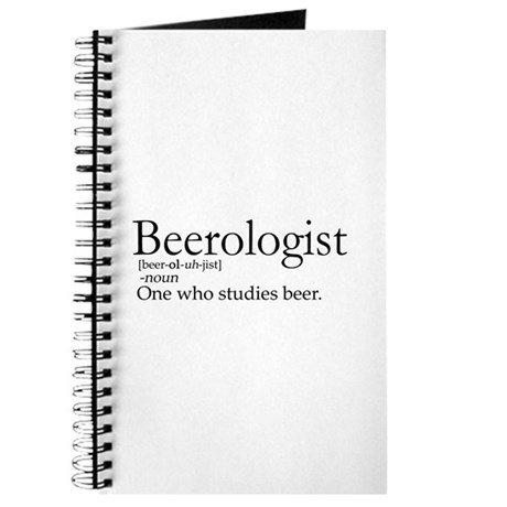 Beerologist Journal