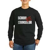 Off Duty School Counselor T