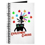 Christmas Congas Journal