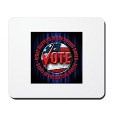 vote Mousepad