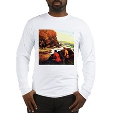 Caves Long Sleeve T-Shirt