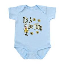 Bee Thing! Onesie