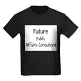 Future Public Affairs Consultant T