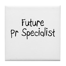 Future Pr Specialist Tile Coaster