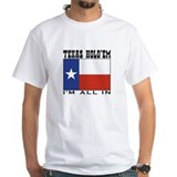 Texas Hold'em Poker  Shirt