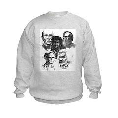 First Induction Class Kids Sweatshirt