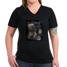 SILKY terrier Dog - Shirt