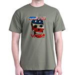 Anti War Dark T-Shirt