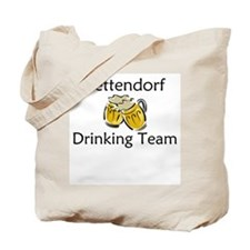 Bettendorf Tote Bag