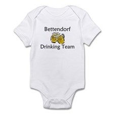 Bettendorf Infant Bodysuit