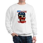Anti War Sweatshirt