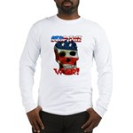 Anti War Long Sleeve T-Shirt