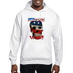 Anti War Hooded Sweatshirt