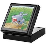 Poindexter's Keepsake Box