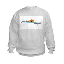 Martha's Vineyard Shark Sweatshirt