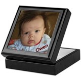 Owen Keepsake Box
