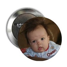 "Owen 2.25"" Button"