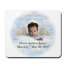 Owen Mousepad