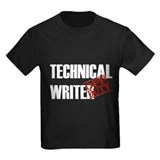 Off Duty Technical Writer T